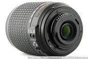 Объектив Nikon AF-S Nikkor 55-200mm VR f/4-5.6