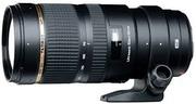 Продам Tamron SP 70-200mm f/2.8 Di VC Canon