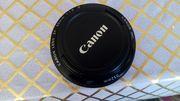 Продам НОВЫЙ объектив  Canon EF 50 mm f/1.8 II